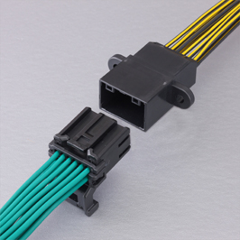 ARV CONNECTOR