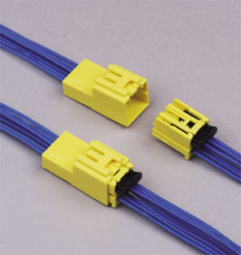 HIC CONNECTOR