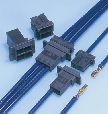 JFA CONNECTOR (J5000 Series)